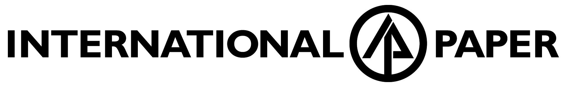 2020 International Paper Logo